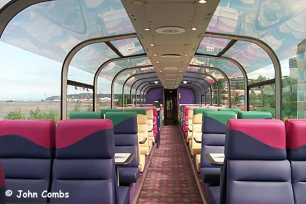 Florida Fun Train