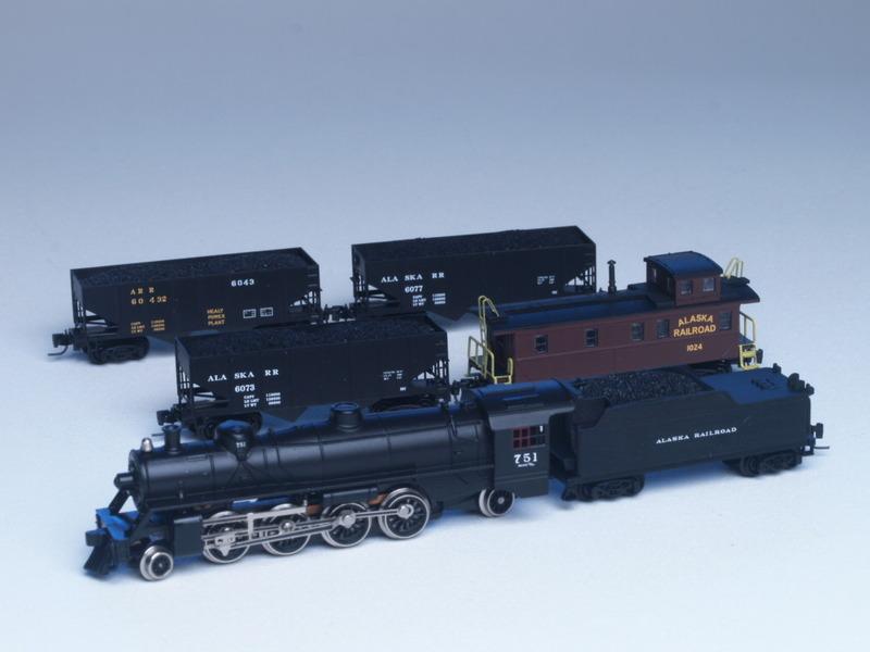 Bowser trains