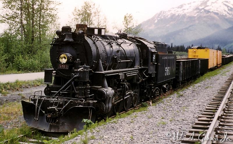 Alaska Transportation Railroad Bus Car Rental Alaska