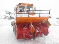 Snowblower (front)