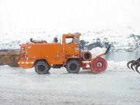 Snowblower (side)
