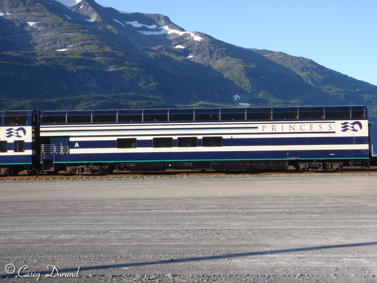 Princess Alaska Rail Tours Reviews
